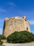 Sardinia. Alghero Royalty Free Stock Image