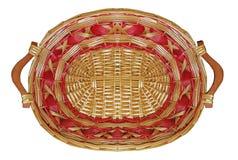 Sardinia basket royalty free stock images