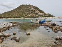 Sardinia Stock Image