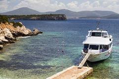 Sardinia, Capo Caccia Royalty Free Stock Photo