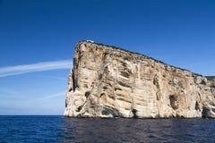 Sardinia, Capo Caccia Stock Photo