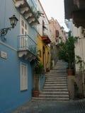 Sardinia. Carloforte Royalty Free Stock Image