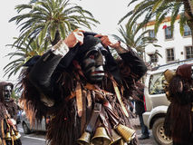sardinia Carnaval Images stock