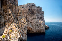 Sardinia Royalty Free Stock Photo
