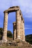 Sardinia. Fluminimaggiore Royalty Free Stock Photography