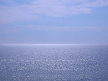 sardinia hav Arkivbild
