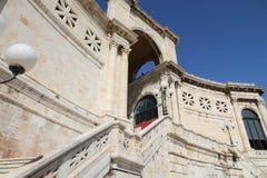 Sardinia, Itália fotografia de stock