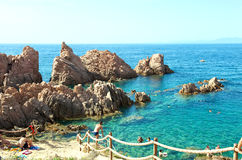 Sardinia - Italy Stock Photos