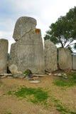 Sardinia, italy Fotografia de Stock Royalty Free