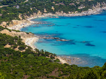 Sardinia, Italy Stock Photography