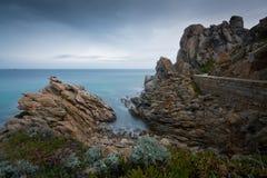 Sardinia, Italy. Stock Photo