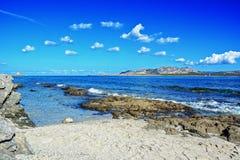 Sardinia, Italy Royalty Free Stock Photography