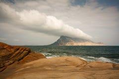 Sardinia, Italy. Stock Images