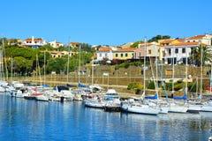 Sardinia, Italy Royalty Free Stock Images