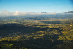 Sardinia landscape Royalty Free Stock Photo
