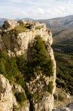 Sardinia, Monte Novo San Giovanni Stock Photo