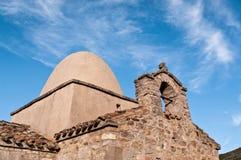 Sardinia. Nuxis Stock Images