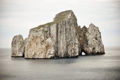 Sardinia.Pan Di Zucchero Obrazy Stock
