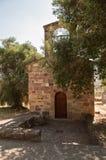 Sardinia. Perdaxius Stock Images