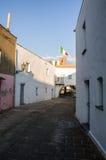 Sardinia. Portoscuso Royalty Free Stock Photos
