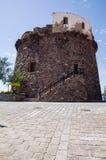 Sardinia. Portoscuso Royalty Free Stock Images