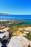 Sardinia - San Pietro island Stock Photos