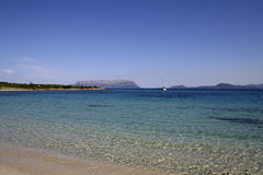Sardinia Sea 1 royalty free stock images