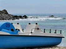 Sardinia sea Stock Photography