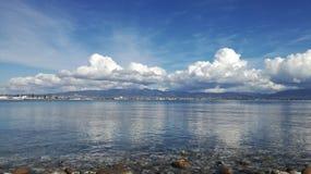 Sardinia sea landscape Royalty Free Stock Photo
