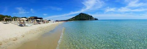 Sardinia sea Royalty Free Stock Image