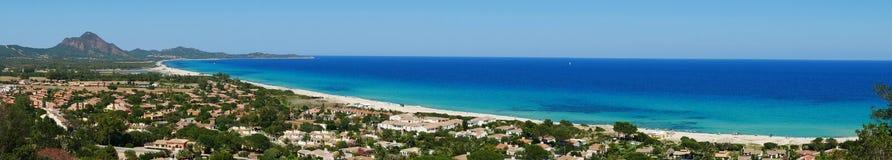 Sardinia sea Royalty Free Stock Photo