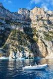 Sardinia strand Arkivfoto