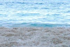 Sardinia strand Royaltyfria Foton