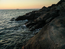 Sardinia. Sulcis Stock Photography
