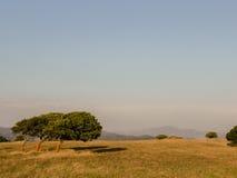 Sardinia. Sulcis Stock Images