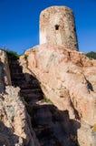 Sardinia. Teulada Royalty Free Stock Images