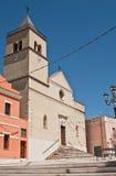 Sardinia. Teulada Stock Photos