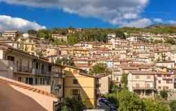 Sardinia, Tonara Royalty Free Stock Photography