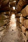 Sardinia zabytki Obrazy Stock