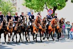 Sardinian традиция стоковое изображение rf