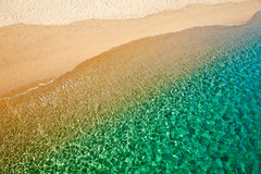 Sardinian beach Stock Photo