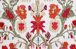 Sardinian carpet Royalty Free Stock Photos