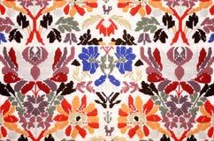 Sardinian carpet Royalty Free Stock Photo