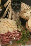 Sardinian food Royalty Free Stock Images