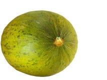 Sardinian Green Melon Royalty Free Stock Photography