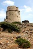 Sardinian landscape Stock Images