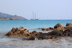 Sardinien lizenzfreie stockfotografie