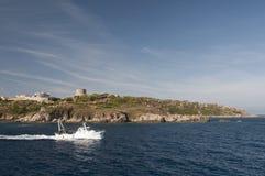 Sardinien Lizenzfreie Stockbilder