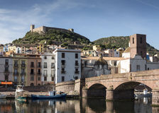 Sardinien Stockfotografie