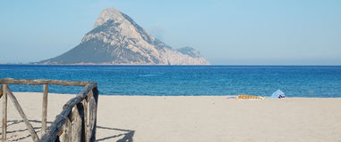 Sardinien lizenzfreies stockfoto